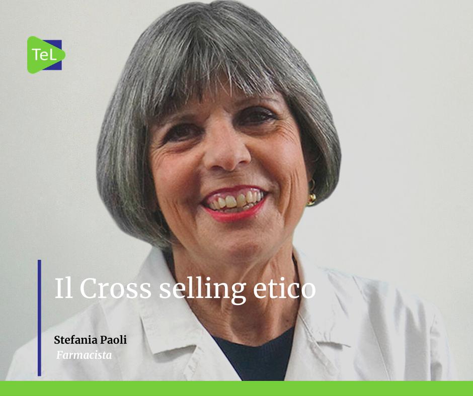Il Cross selling in Farmacia